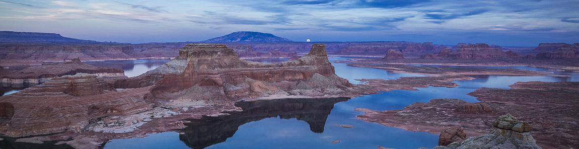 Landscape Photography - St. George Utah